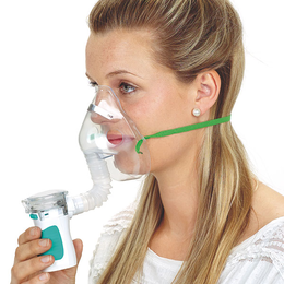 Inhalaattori Nebulizer Mini
