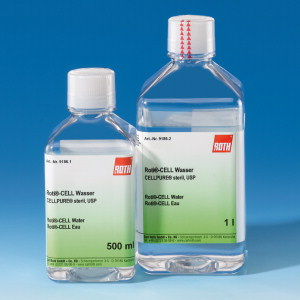 Roti®-CELL Water CELLPURE® sterile, USP