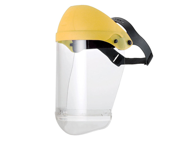 Kasvosuoja Face shield 699