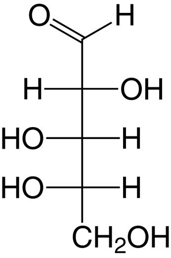 Carbohydrates, L(+)-Arabinose ≥99 %