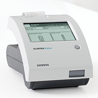 Photometri Clinitek Status+ analysis system