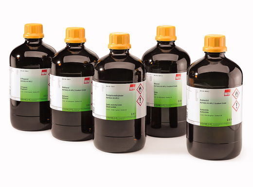 ROTISOLV® HPLC Solvents