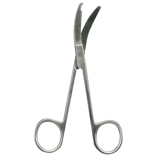 Ompeleenpoistosakset Spencer Ligature scissors