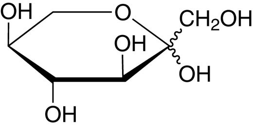 Carbohydrates, L(-)-Sorbose